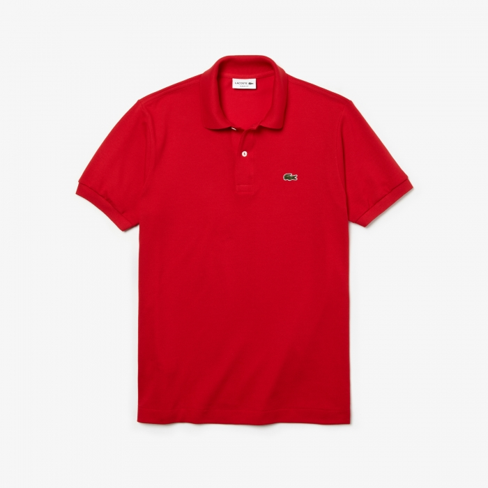 Lacoste CLASSIC Polo rot